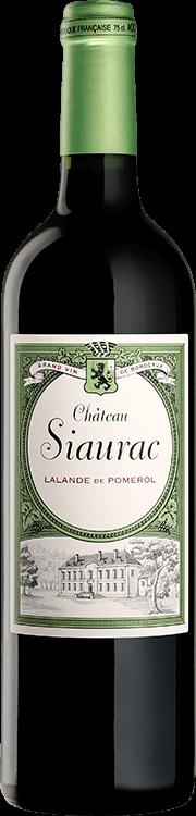 Château Siaurac 2014