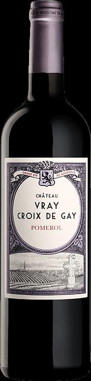 Château Vray Croix de Gay 2015