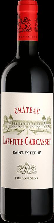 Chateau Laffitte Carcasset 2019