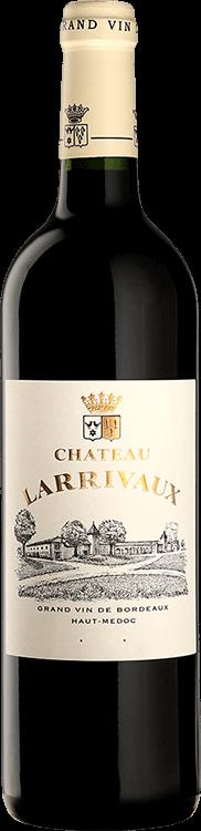 Château Larrivaux 2019