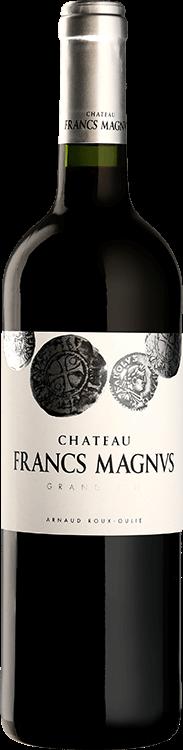 Château Francs Magnus 2019