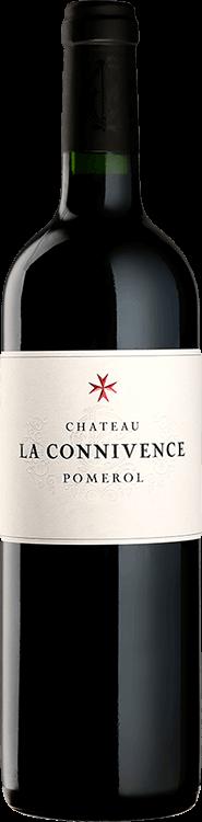Chateau La Connivence 2018