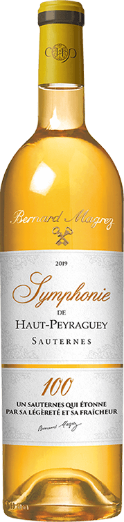 Symphonie de Haut-Peyraguey 2019