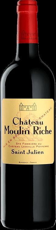 Château Moulin Riche 2020