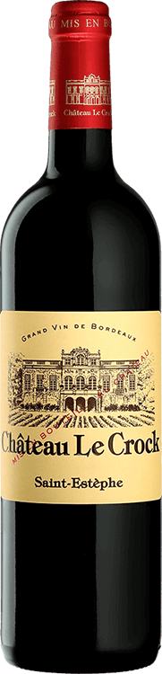 Chateau Le Crock 2018