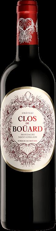 Chateau Clos de Bouard 2020