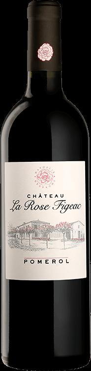 Chateau la Rose Figeac 2018