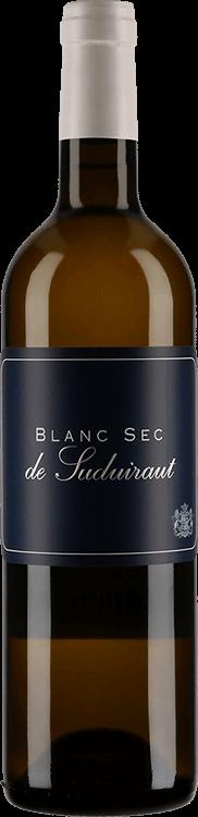 Le Blanc Sec de Suduiraut 2018