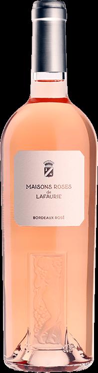 Maisons Roses de Lafaurie 2020