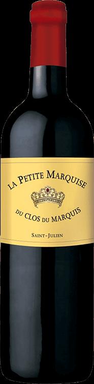La Petite Marquise 2016