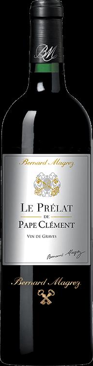 Le Prélat de Pape Clément 2018