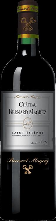 Château Bernard Magrez 2020