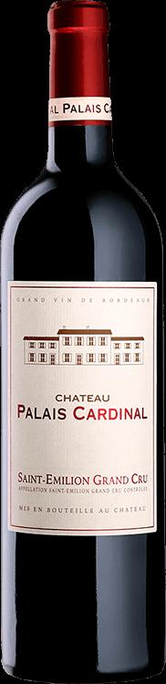 Château Palais Cardinal 2016
