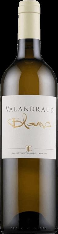 Blanc de Valandraud 2020