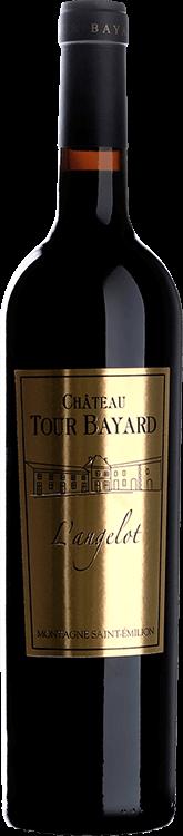 Chateau Tour Bayard : L'Angelot 2011