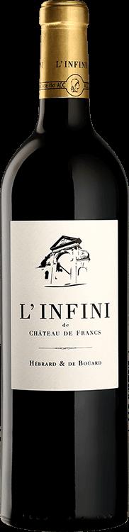 L'Infini de Château de Francs 2016