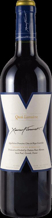 Xavier Flouret : Quai Lumiere 2016