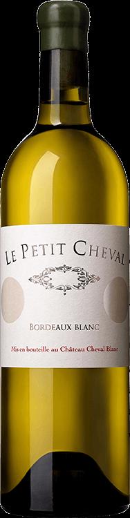 Le Petit Cheval 2018