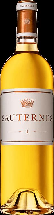Château d'Yquem : Sauternes 1