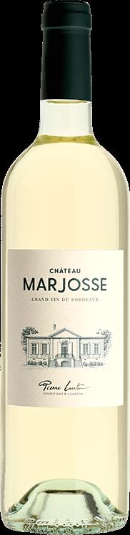 Château Marjosse : Château Marjosse 2020