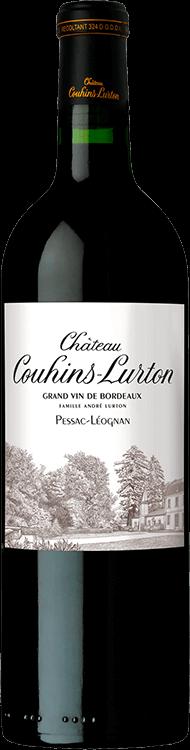 Château Couhins-Lurton 2020