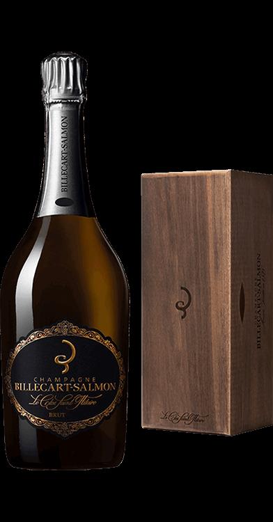 Billecart-Salmon : Le Clos Saint-Hilaire 2003
