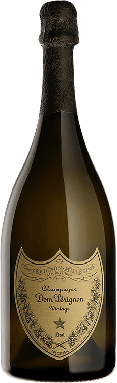 Dom Pérignon : Vintage 2008