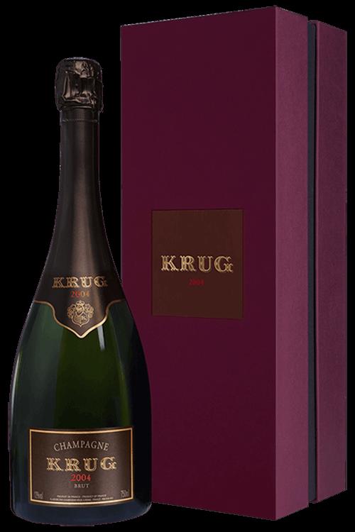 Krug : Vintage 2004
