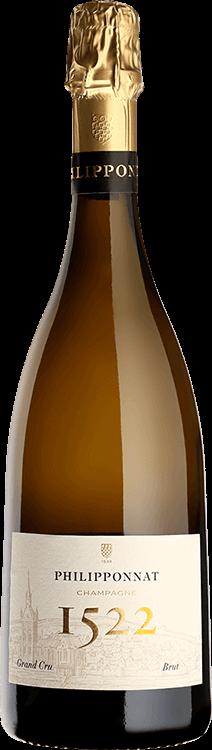 Philipponnat : Cuvée 1522 Grand cru 2006
