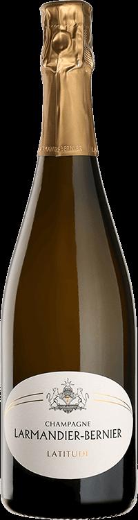 Larmandier-Bernier : Latitude Extra Brut Blanc de Blancs
