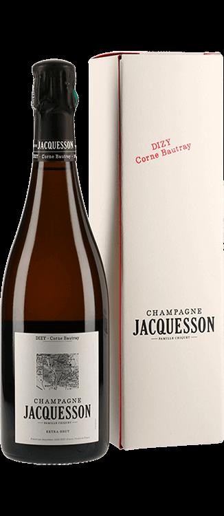 Jacquesson : Dizy Corne Bautray 2008