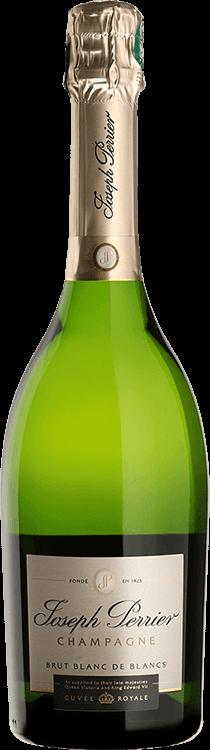 Joseph Perrier : Cuvée Royale Brut Blanc de Blancs