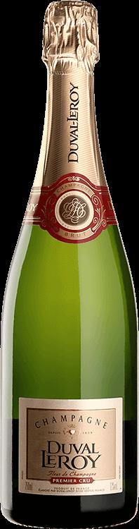 Duval-Leroy : Fleur de Champagne Brut Premier Cru