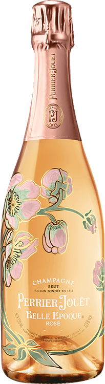 Perrier-Jouët : Belle Epoque Rosé 2006