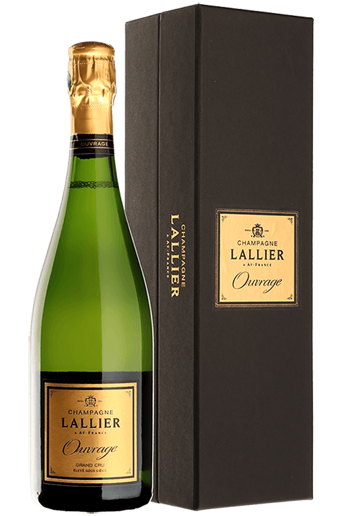 Lallier : Ouvrage