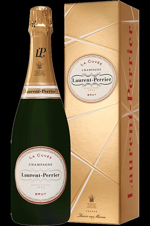 Laurent-Perrier : La Cuvée