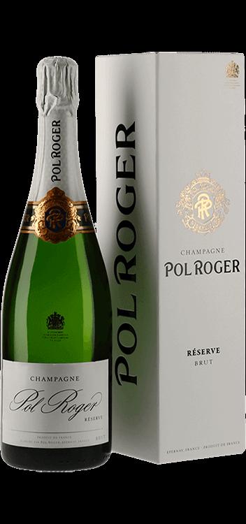 Pol Roger : Brut Reserve