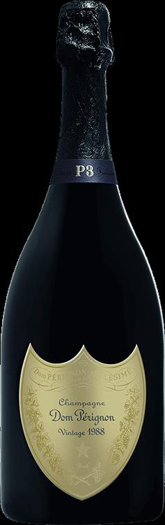 Dom Pérignon : Plénitude P3 1983