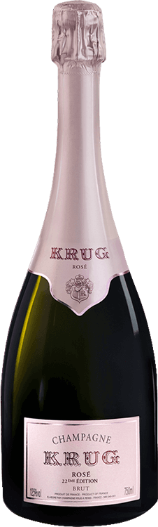 Krug Rose 22eme Edition