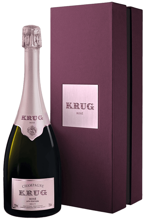 Krug Rose 24th Edition