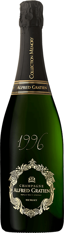 Alfred Gratien : Collection Memory 1996