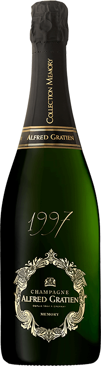 Alfred Gratien : Collection Memory 1997