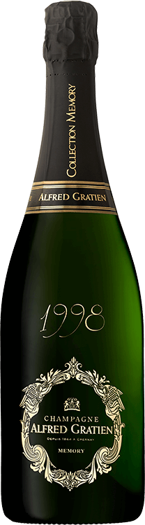 Alfred Gratien : Collection Memory 1998