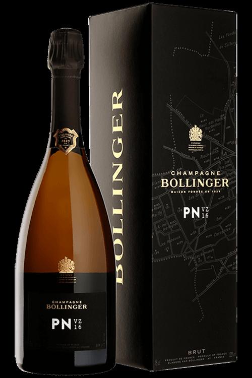Bollinger : PN VZ 16 Blanc de Noirs Brut