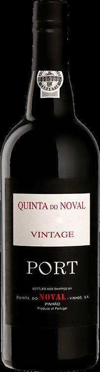 Quinta do Noval : Vintage Port 2007