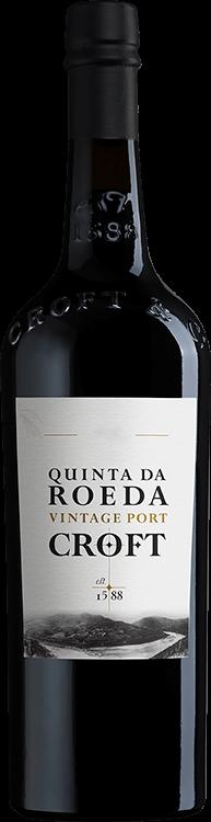 Croft : Quinta da Roeda Vintage Port 2018