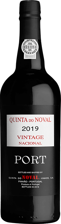 Quinta do Noval : Vintage Nacional 2004