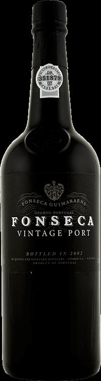 Fonseca : Vintage Port 1997