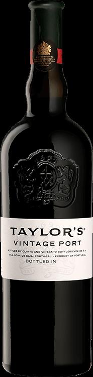 Taylor's : Vintage Port 2017