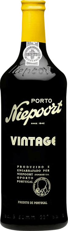 Niepoort : Vintage Port 1987